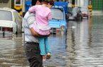 گزارش رئیس سازمان مدیریت بحران از آخرین وضعیت سیلاب استانهای هرمزگان و خوزستان