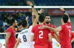 والیبال ایران المپیکی شد/ صعود مقتدرانه تیم ملی والیبال