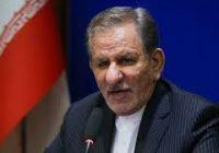 جهانگیری: رمضان امسال جلوه همبستگی و خیرخواهی ملت ایران بود