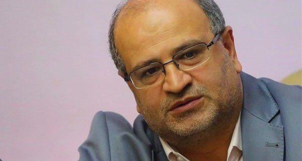 زالی: ۴۶ درصد تهرانیها کرونا را خطرناک میدانند