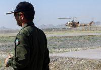 اعزام بالگردهای ارتش و سپاه برای اطفای حریق جنگلهای خوزستان و کهگیلویه و بویراحمد
