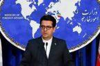 موسوی: اقدامات لازم را برای پشیمان کردن آمریکاییها انجام خواهیم داد