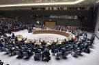 دست رد دوستان آمریکا به قطعنامه ضد ایرانی آمریکا