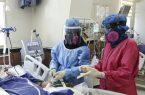 اوج کرونا در کشور/ احتمال تشدید کووید با شیوع آنفلوآنزا