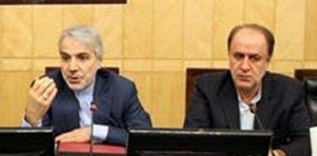 جلسه ویژه حاجی بابایی با رئیس سازمان برنامه و بودجه برای همسان سازی حقوق بازنشستگان/شرایط برای اجرا مهیا شد