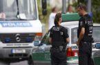 گروگانگیری در برلین/ ۲۰۰ پلیس در صحنه حادثه حضور دارند