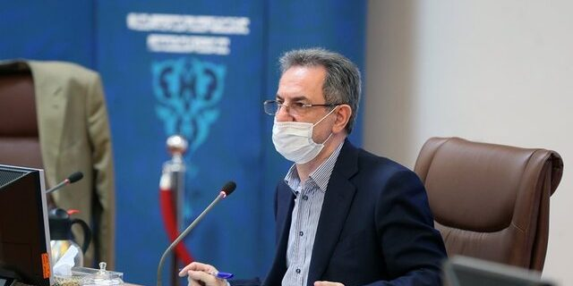 تمدید محدودیت های کرونایی در تهران تا پایان هفته جاری