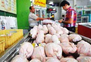 قیمت جدید گوشت مرغ در خراسان شمالی مصوب شد