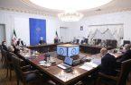نخستین نشست مشورتی دولت و مجلس درباره بودجه ۱۴۰۰ برگزار شد