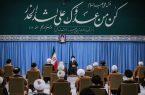 حضرت آیت الله خامنه ای :حد غنیسازی ایران متناسب با نیاز کشور ممکن است به ۶۰درصد هم برسد