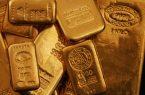 تثبیت قیمت طلا در بالاترین سطح یک ماهه در بازار های جهانی