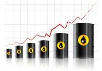 جهش قیمت نفت در سایه رشد اقتصاد چین