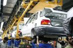 ضرورت حل چالشها در صنعت خودروسازی کشور