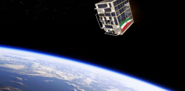 """اختصاص ۸۰۰ هزار دلار تسهیلات برای ساخت ماهواره """"کیوبست """""""
