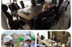 دو مؤسسه اقتصادی، پای میز مذاکره برای سرمایه گذاری در استان