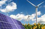 خبرخوش به سرمایه گذاران در بخش تجدیدپذیرها