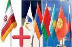 بازار روسیه؛فضایی جدی برای گسترش صادرات ایران