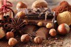 هدف گذاری برای توسعه صادرات شکلات!