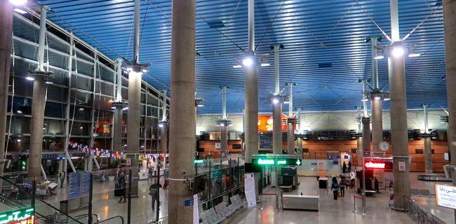 انعقاد تفاهمنامه احداث ترمینال جدید فرودگاه امام خمینی(ره)