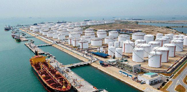 کماثرشدن تحریم صادرات نفت به روایت آمار
