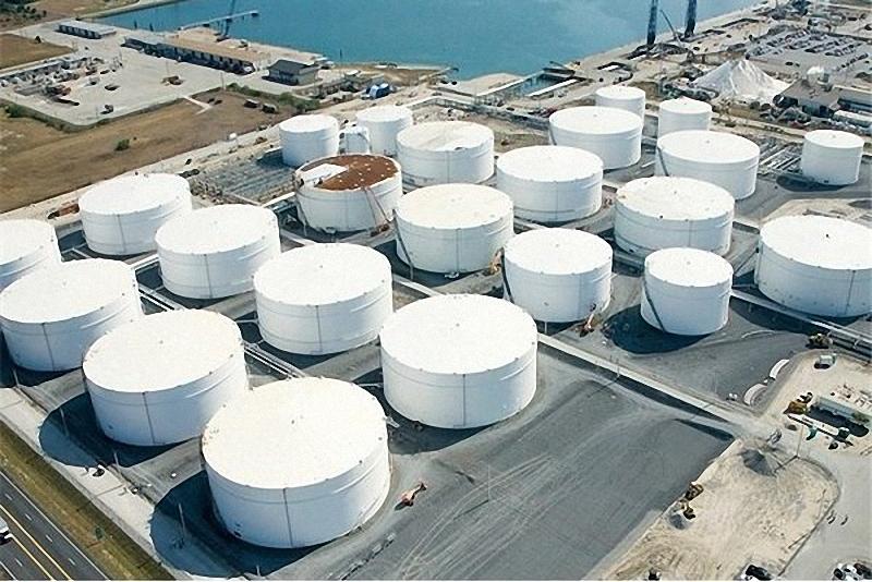 اهمیت پایانه جاسک در استمرار صادرات نفت خام