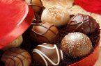 شیرینی و شکلات، کالای لوکس شد!