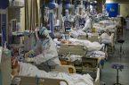 جان باختن ۱۵۷ نفر بر اثر کرونا در کشور