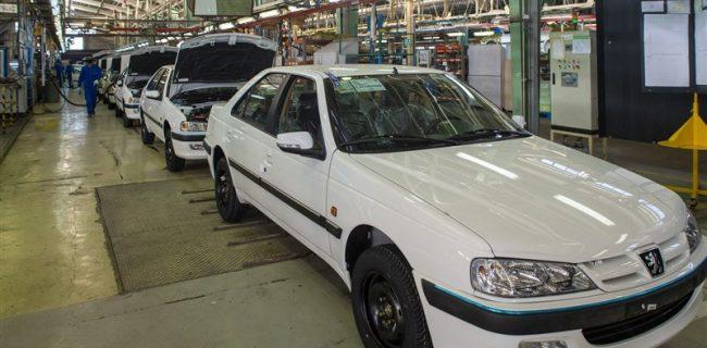 مشتریان نهایی برای سه محصول عرضه شده ایران خودرو مشخص شدند