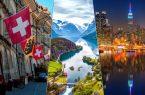 ۱۰ کشور با بالاترین میزان بهرهوری کدامند؟