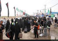 برنامهریزی پذیرش زائران اربعین در مرزهای سیستان و بلوچستان انجام شود