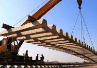 راه آهن، از پروژه های حیاتی و مهم استان و کشور