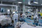 فوت ۱۶۵ نفر دیگر بر اثر کرونا در کشور