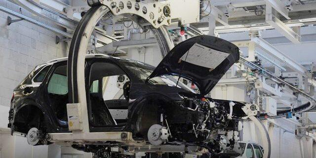 پرتولیدترین خودروهای جهان