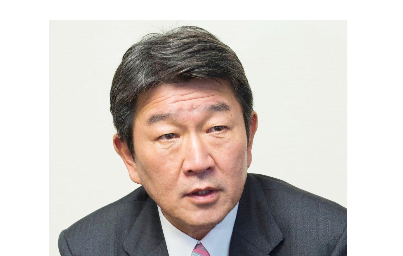 روابط تغییرناپذیر، دوستانه و دیرینه بین ایران و ژاپن