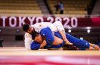 کولاک جودوی ایران در توکیو/ خیرالله زاده سومین طلایی ایران در پارالمپیک