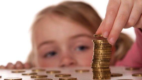 آسیب پذیری کودکان در برابر مشکلات مالی خانواده