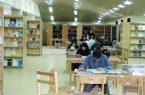 کتابخانه های نهبندان در تامین هزینه های جاری مانده اند
