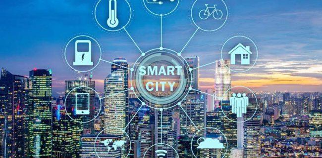 ضرورت هوشمندسازی ساختارهای شهری