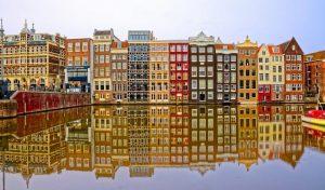ساختارهای شهری هوشمند