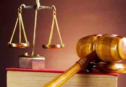 افزایش ۲۰ درصدی پرونده های ورودی به دادگستری خراسانجنوبی